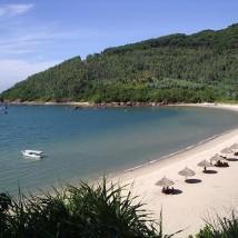 Bãi biển Hải Hòa – Tĩnh Gia- Thanh Hóa