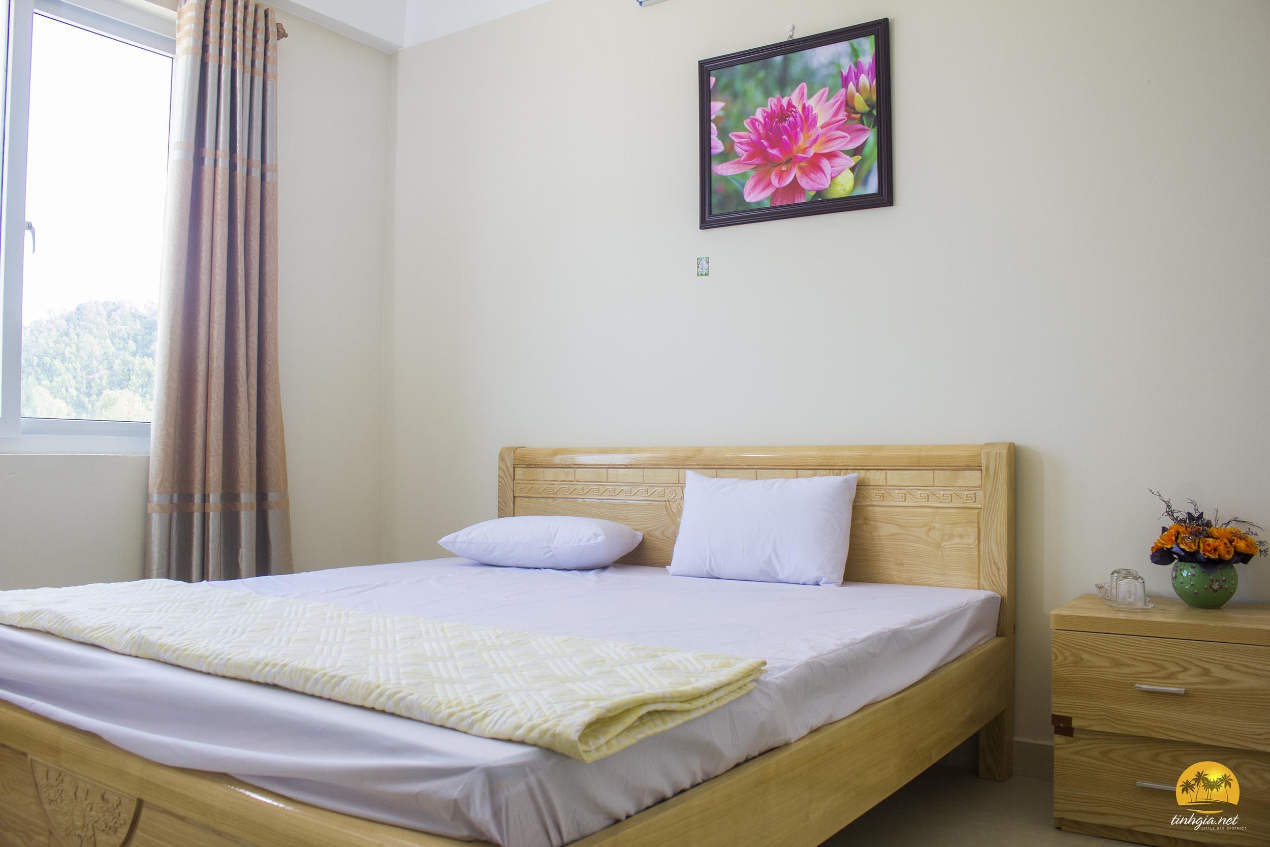 Khách sạn Victoria Hải Hòa