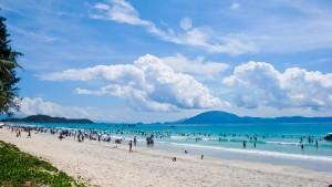 Tour du lịch biển Hải Hòa 3 ngày