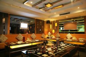 Dịch vụ Karaoke ở Victoria Hải Hòa Hotel