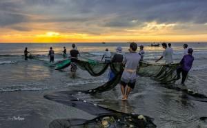 Khám phá biển Hải Hòa, Thanh Hóa